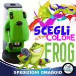 Frog Revolution 2016 ESE 44 A CIALDE € 131
